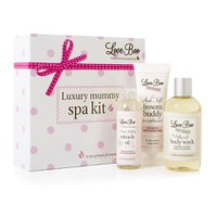 Love Boo Luxury Mummy Spa Kit (3 Products)