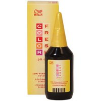 Wella Colour Fresh Dark Gold Red Blonde 6/34 75ml