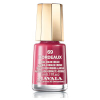 Mavala Bordeaux Nail Colour (5ml)