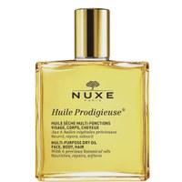 Nuxe 欧树神奇全效护理保养油(50ml)