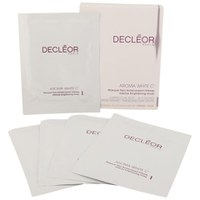 DECLÉOR Aroma White C+ Intense Brightening Mask (5 Masks X 20ml)