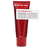 Recipe for Men - Facial Moisturiser SPF15 75 ml