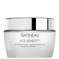 Gatineau Age Benefit Integral Regenerating Cream - Trockene Haut 50 ml / Anti-Aging Pflege