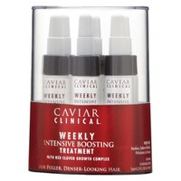 Alterna Caviar Clinical Weekly Intensive Boosting Treatment (6 flasker)