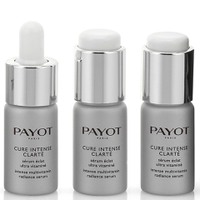 PAYOT Cure Intense Clarte 3 x 10ml