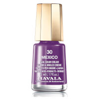 Mavala Mexico Nail Colour (5ml)