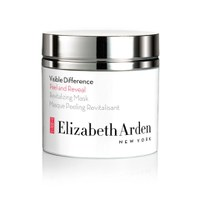 Elizabeth Arden Visible Difference Peel & Reveal Revitalizing Mask (50ml)