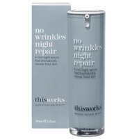 this works No Wrinkles Night Repair (30ml)