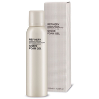 The Refinery Shave Foam Gel 125 ml