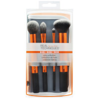 Kit de pinceles Real Techniques Core Collection (rostro)