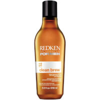Redken for Men Clean Brew Extra reinigendes Shampoo 250ml für normales Haar