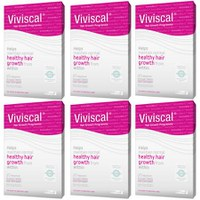 Viviscal Max Hair Growth Supplement (6 x 60s) (6 months supply)