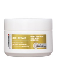 Dualsenses Rich Repair 60sec Treatment de Goldwell (200ml)