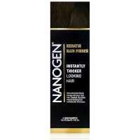 Nanogen Hair Thickening Fibres Dark Brown (30g)