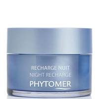 Crema de noche rejuvenecedora Phytomer Night Recharge (50ml)