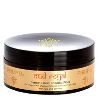 "Crème coiffante ""Oud Royal Perfect Finish Shaping Fiber"" de Philip B (60 g)"