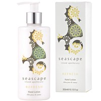 Seascape Island Apothecary Refresh Hand Lotion (300 ml)