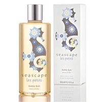 Seascape Island Apothecary Les Petits Bubble Bath (300 ml).