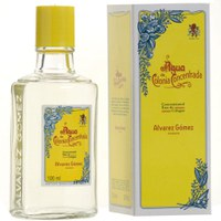 Agua de Colonia Concentrated Eau de Cologne Travel Spray (80 ml)
