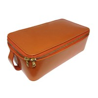 Carter and Bond Bridle Skjul Box Wet Pack - Tan