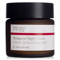 Trilogy Rosapene Crema Notte (60ml)