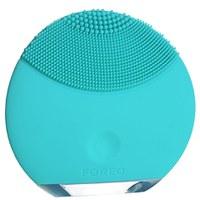 Cepillo facial FOREO LUNA™ mini - azul turquesa