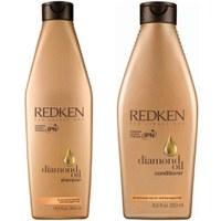 Duo Redken Diamond Oil