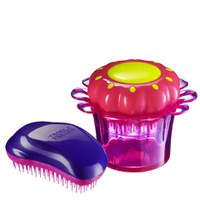 Duo de cepillos Tangle Teezer Mum and Daughter - violeta