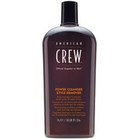 American Crew Power Cleanser Style Remover (1 L)