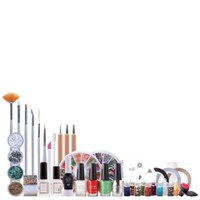 Collection professionnelle ultime de nail-art par Rio