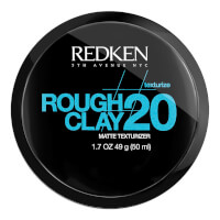 Argile de déconstruction mat Rough Clay Redken Styling (50ml)