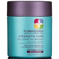 Pureology Strength Cure Masque (Stärke) 150g