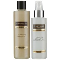 Jo Hansford Expert Colour Care Everyday Shampoo (250 ml) med Protect and Shine Leave In Conditioner (150 ml)