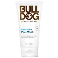 Bulldog Sensitive Face Wash (150 ml)