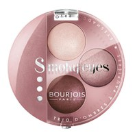 Bourjois Smokey Eyes Trio - Rose Vintage