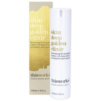 this works Skin Deep Golden Elixir (120 ml)