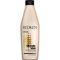 Redken Blonde Idol Shampoo (300 ml)