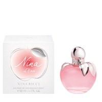 Nina Ricci Nina L'Eau Eau de Toilette 50 ml
