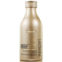 L'Oreal Professionnel Absolut Repair Lipidium Shampoo (250ml)