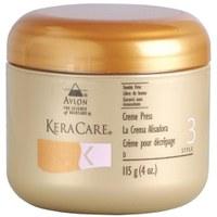 KeraCare Crème pour décrêpage (115g)