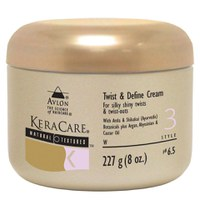 KeraCare Natural Textures Twist and Define Crème Définissante (907g)