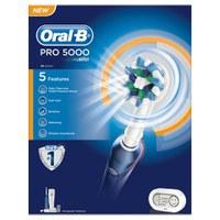 Cepillo de Dientes Eléctrico Oral-B POC Handle Pro 5000
