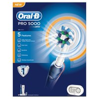 Oral-B Pro 5000 专业护理级 智能电动牙刷