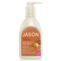 JASON Revitalizing Citrus Body Wash 887 ml