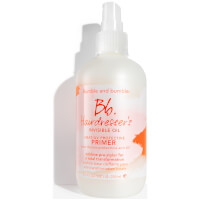 Base protectrice contre la chaleur/UV Bumble and bumble Hairdressers Invisible Oil 250ml