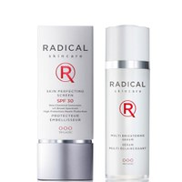 Radical Skincare Radical Glow (Worth: £85.00)