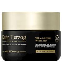 Karin Herzog Vita-A-Kombi AHA