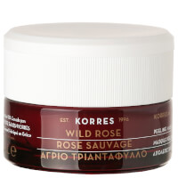 Wild Rose Mask AHAs de KORRES (40ml)