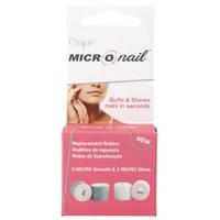 Rodillos de Emjoi MICRO Nail