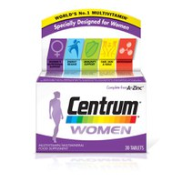 Centrum Women (30 Tabletten)